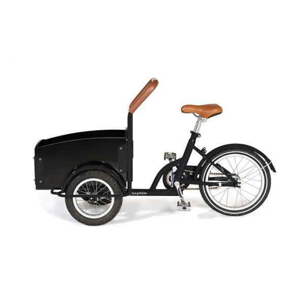 Cargobike Classic Barn
