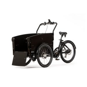 Cargobike DeLight Dog