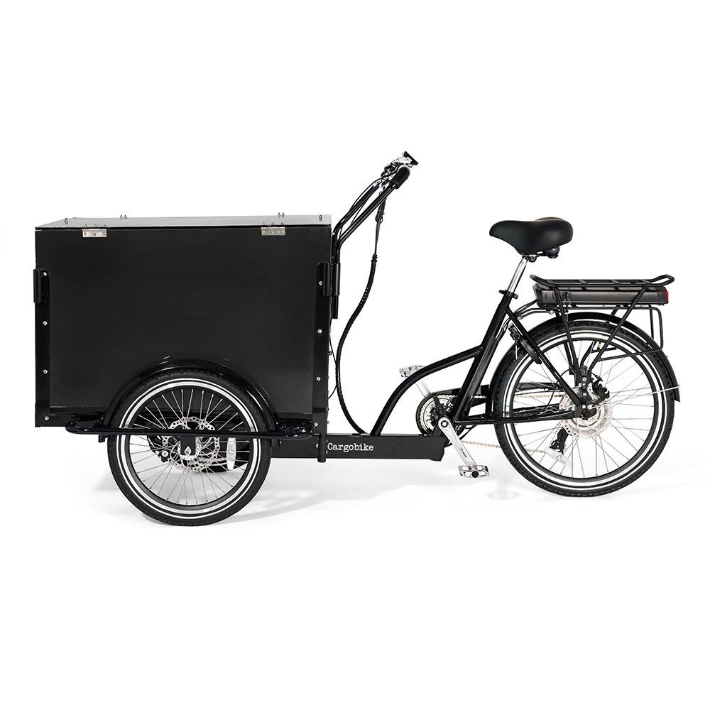 cargobike box electric cargobike. Black Bedroom Furniture Sets. Home Design Ideas
