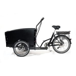 Cargobike Sveriges Mest S Lda L Dcykel