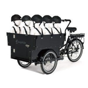 Cargobike Kindergarden