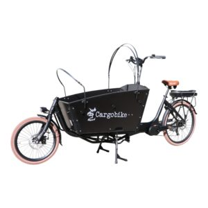 Cargobike Long Light
