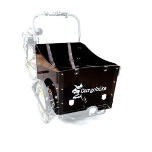 Cargobike Deluxe Låda