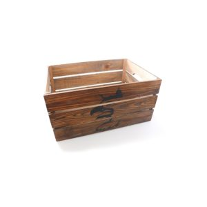 Cargobike Butcher box