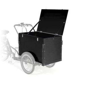 Cargobike Box Låda