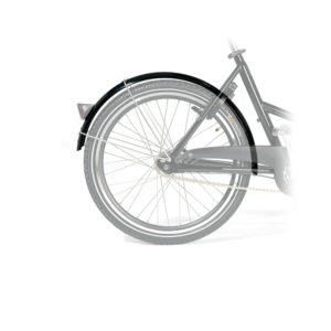 Cargobike bakskärm