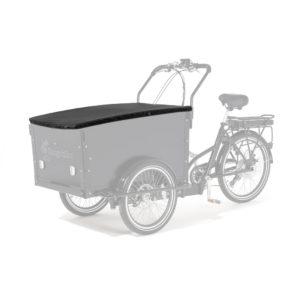 Cargobike lastskydd