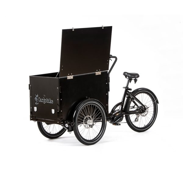Cargobike Delight Box