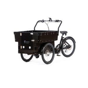 Cargobike Delight Kindergarden